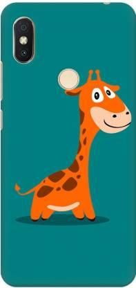 Flipkart SmartBuy Back Cover for Mi Redmi Y2