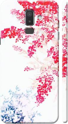 Clapcart Back Cover for Samsung Galaxy A6 Plus