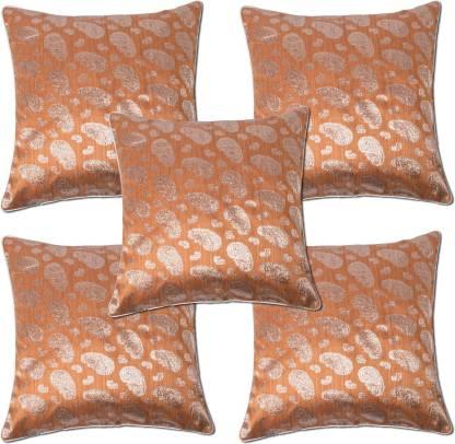 Shopink Paisley Cushions Cover - Buy Shopink Paisley Cushions Cover Online  at Best Price in India | Flipkart.com