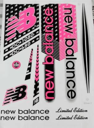 New Balance 2018 Bat Sticker - Buy New Balance 2018 Bat Sticker ...