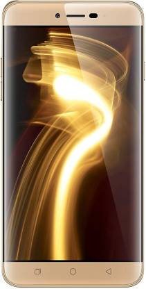 Coolpad Torino (Gold, 16 GB)