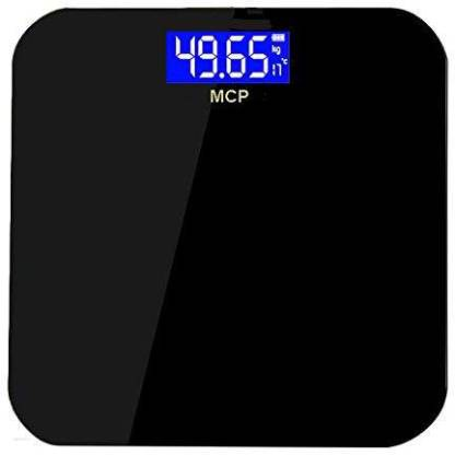 MCP Blue Backlight Digital Personal Weighing Scale Electronic Weight  Machine For Human Body Weighing Scale Price in India - Buy MCP Blue  Backlight Digital Personal Weighing Scale Electronic Weight Machine For  Human