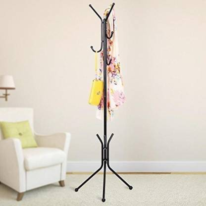 HOUSE OF QUIRK Metal Coat and Umbrella Stand