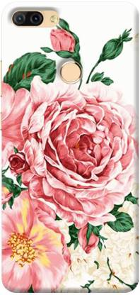 FABTODAY Back Cover for Infinix Hot 6 Pro