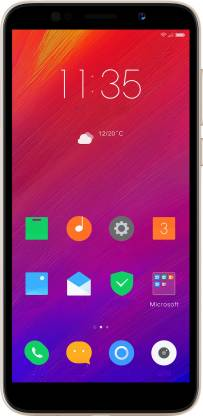 Lenovo A5 (Gold, 32 GB)