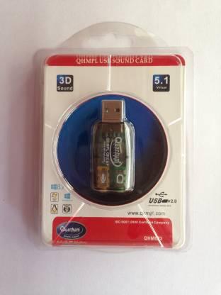 QUANTUM USB Adapter
