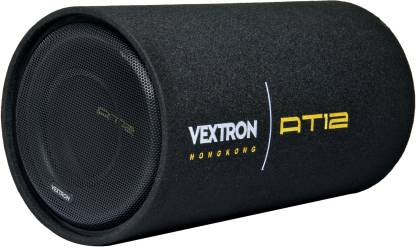 VEXTRON AT12 (12 Inch) Active Tube enclosure Subwoofer