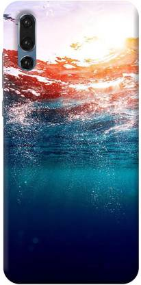 FABTODAY Back Cover for Huawei P20 Pro