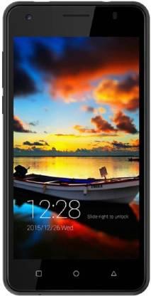 iVoomi Me1 (Black, 8 GB)