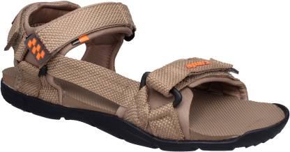 Sparx SS-474 Men Beige Sports Sandals