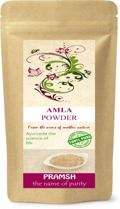 Pramsh Premium Quality Amla Powder 100gm