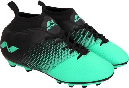 Nivia Marker Football Shoes For Men