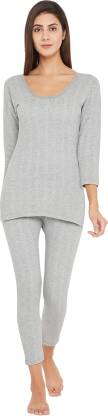 Vimal Jonney Women Top - Pyjama Set Thermal