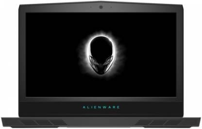 Alienware 15 Core i9 8th Gen - (32 GB/1 TB HDD/1 TB SSD/Windows 10 Home/8 GB Graphics/NVIDIA Geforce GTX 1080) AW159321TB8S Gaming Laptop(15.6 inch, Epic Silver, 3.49 kg, With MS Office)