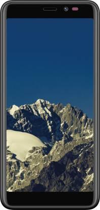 mobiistar C1 Lite (Black, 8 GB)