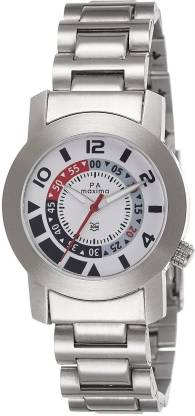 Maxima 04820CMGS Analog Watch - For Men