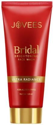 JOVEES Bridal Brightening  Face Wash