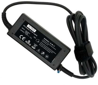 VGTECH k 840 G3 W8H21PA, EliteBook 840 G4 1UX10PA Blue Pin 65 W Adapter