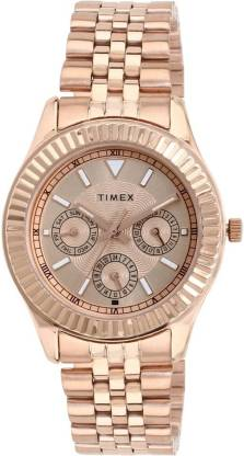 Timex TW0TL9012 Analog Watch - For Women