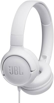JBL T500 Wired Headset
