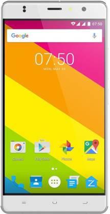 Zopo Color F2 - 4G VoLTE (White, 16 GB)