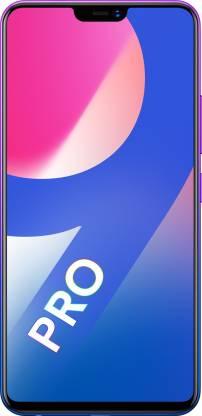 ViVO V9 Pro (Nebula Purple, 64 GB)