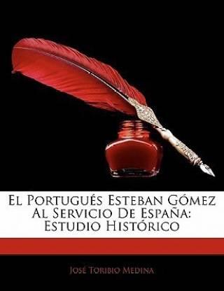 El Portugu?'s Esteban G Mez Al Servicio de Espa a