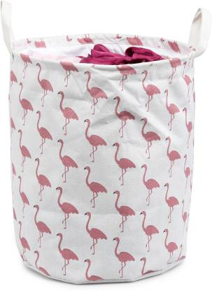 Bombay Dyeing Laundry Baskets Min 80% off From Rs.249 @ Flipkart