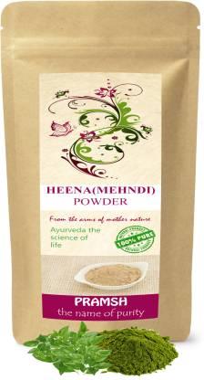 Pramsh Premium Quality Heena(Mehndi) Powder 100gm