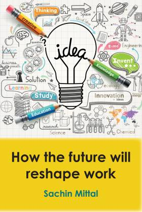 How the future will reshape work