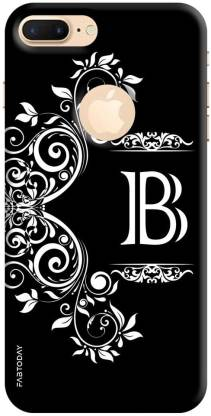 FABTODAY Back Cover for Apple iPhone 7 Plus