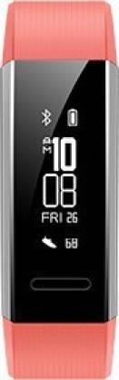 Huawei Band 2 with GPS
