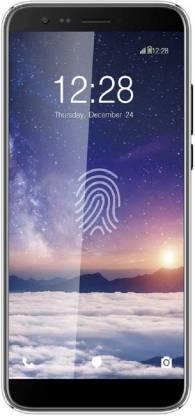 Lephone Dazen 6A (Black, 32 GB)
