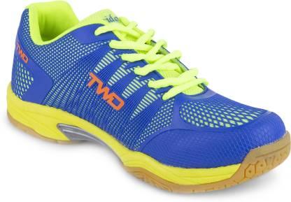 Excido Badminton Shoes For Men