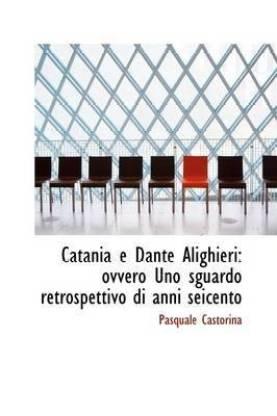 Catania E Dante Alighieri