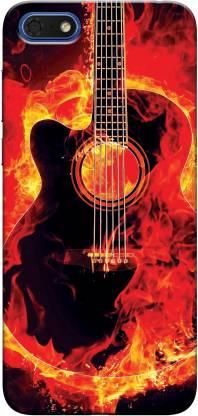 Kizil Back Cover for Honor 7S