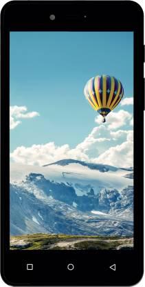 Sansui Horizon 1S (Black, Grey, 8 GB)