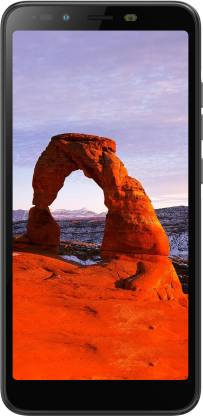 Infinix Smart 2 (Sandstone Black, 16 GB)