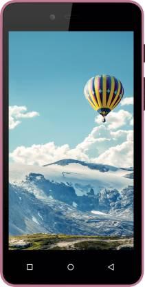 Sansui Horizon 1S (Black, Rose Gold, 8 GB)