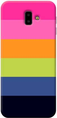 FABTODAY Back Cover for Samsung Galaxy J6 Plus