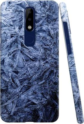 My Thing! Back Cover for Nokia 5.1 Plus