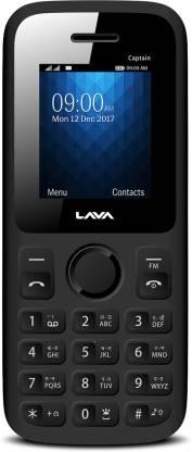 LAVA Captain N1 Lite