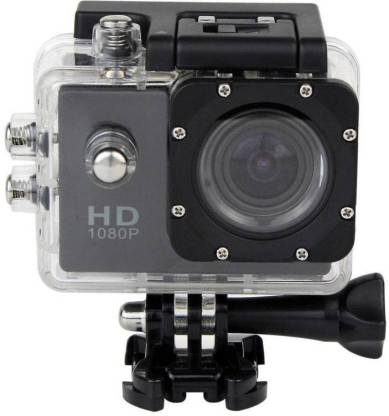 SpadeAces 2 Sports Camera Edition 5 Sports and Action Camera