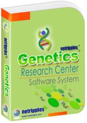 Netripples Genetics Research Center