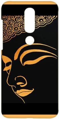 NAV Back Cover for Nokia 6.1