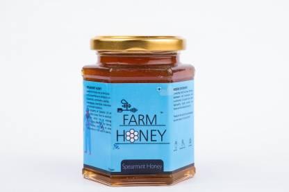 Farm Honey Spearmint Honey