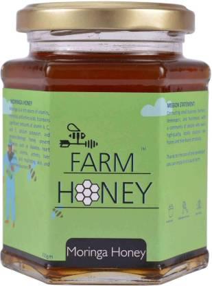 Farm Honey Moringa Honey