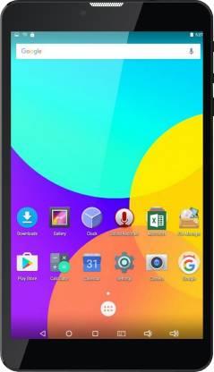 Smartbeats S5 2 GB RAM 16 GB ROM 7.0 inch with Wi-Fi+4G Tablet (Black)