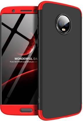 BIZBEEtech Back Cover for Motorola Moto G6