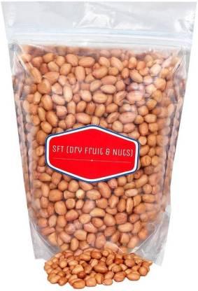 SFT Yellow Peanut (Whole)